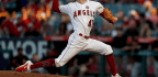 Griffin Canning's Rookie Year With Angels Is Over