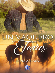Un vaquero de Texas