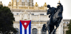 Cuban State To Absorb Underground Video-gamers' Network