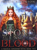 Stone and Blood
