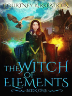 The Witch of Elements