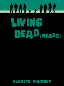 Living Dead(heads): Lesbian Adventure Club, #20