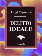 Delitto Ideale. Novelle