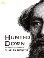 Hunted Down The Detective Stories of Charles Dickens