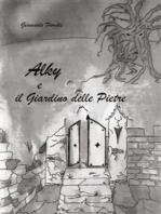 Alky e il giardino delle pietre