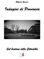 Indagini di Provincia - Sul bastione della Cittadella