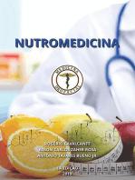 Nutromedicina