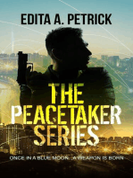 The Peacetaker Series - Boxset