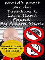 World's Worst Murder Detective 2