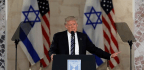 Is Trump Destroying Bipartisan Consensus on Israel?