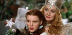 The Wizard of Oz Invented the 'Good Witch'