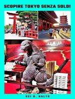 Scopire Tokyo senza Soldi