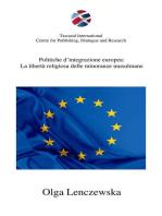 Politiche d'integrazione europea