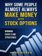 Why Some People Almost Always Make Money With Stock Options