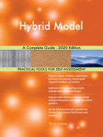 Hybrid Model A Complete Guide - 2020 Edition