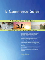 E Commerce Sales A Complete Guide - 2020 Edition