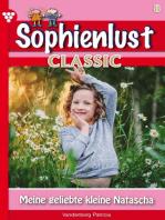 Sophienlust Classic 8 – Familienroman