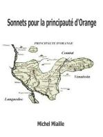 Sonnets pour la principauté d'Orange