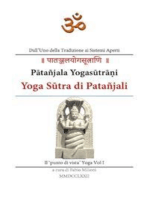 Yoga Sutra di Patañjali