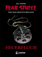 Fear Street 33 - Feuerfluch