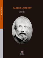 Carlos Lambert