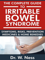 The Complete Guide to Irritable Bowel Syndrome