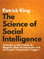 The Science of Social Intelligence
