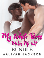 My White Boss Makes Me Wet Bundle