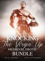 Knocking The Virgin Up Medieval Erotic Bundle