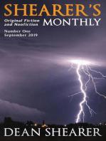 Shearer's Monthly Magazine #1