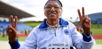 Whatever Happened To ... The 101-Year-Old Champion Runner From India?