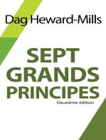 Sept grands principes