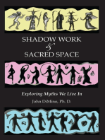 Shadow Work & Sacred Space