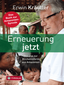 Erneuerung jetzt: Impulse zur Kirchenreform aus Amazonien