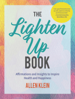 The Lighten Up Book