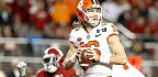 Why Is Trevor Lawrence Playing College Football?