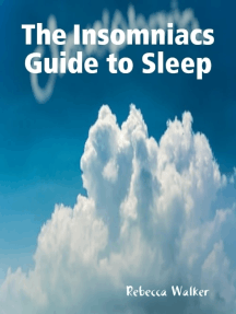 The Insomniacs Guide to Sleep