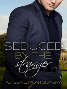 Seduced by the Stranger (Billionaires & Babies, #2)