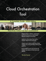 Cloud Orchestration Tool A Complete Guide - 2020 Edition