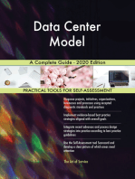 Data Center Model A Complete Guide - 2020 Edition