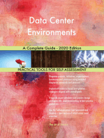 Data Center Environments A Complete Guide - 2020 Edition