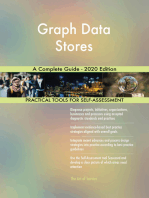 Graph Data Stores A Complete Guide - 2020 Edition