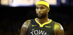 Police In Alabama Issue Arrest Warrant For Lakers' DeMarcus Cousins