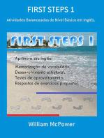 First Steps 1
