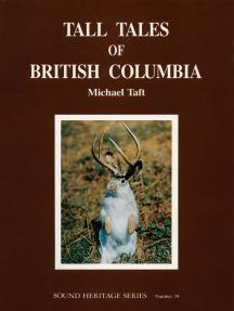 Tall Tales of British Columbia