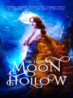 The Legacy of Moon Hollow (A Paranormal Romance Anthology)
