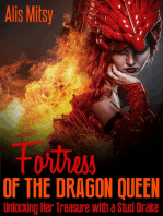 Fortress of the Dragon Queen