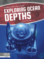 Exploring Ocean Depths