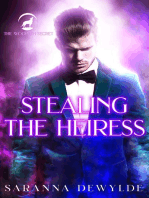 Stealing the Heiress
