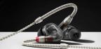 SENNHEISER IE 500 PRO In-ear Monitors